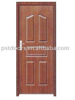 5 Panel Galvanized Steel Doors And Frames Sell Steel Door