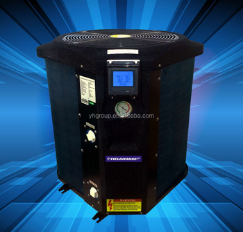High cop swimming pool heat pumps buy swimming pool heat - Swimming pool heat pumps for sale ...