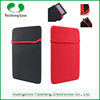 Wholesale custom printed neoprene laptop sleeve case bags for universal tablet case