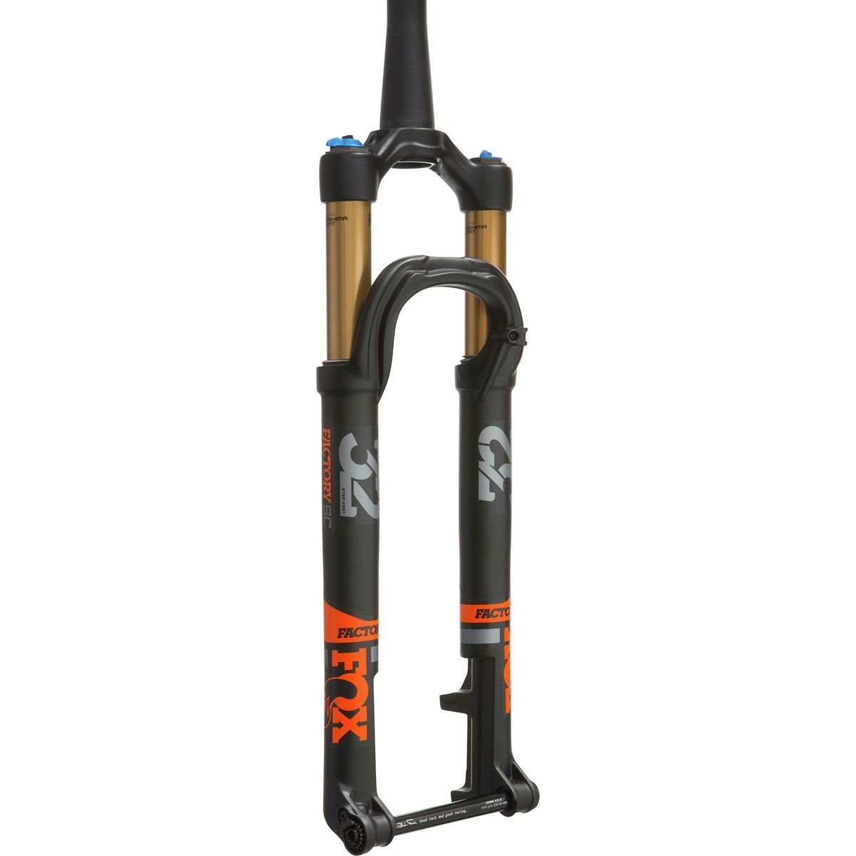 Fox Racing Shox 32 Float SC AX 40 3Pos-Adj FIT4 Fork