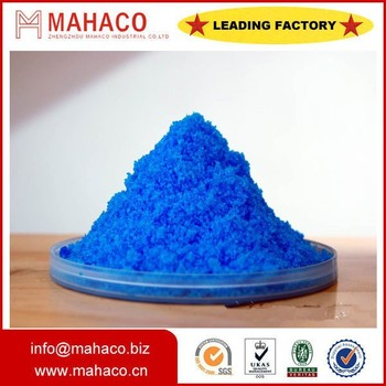 Copper Sulphate For Water Treatment Swimming Pools Buy