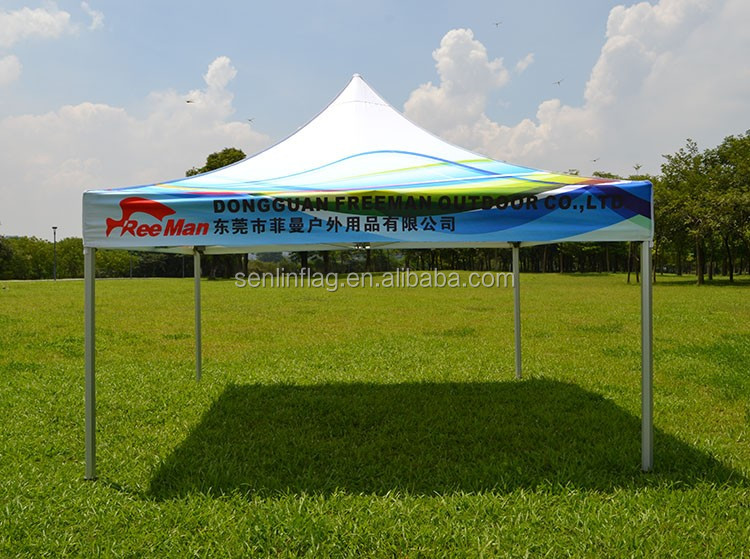 Portable Exhibition Tents : Shopping event canopy booth market stall portable