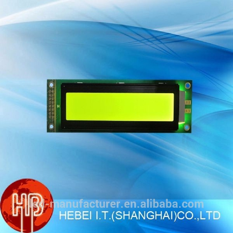 Excellent Price lcd display module usb Best price high quality