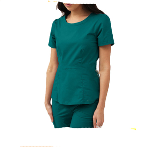 Cheap hot selling uniform nurse hospital uniform