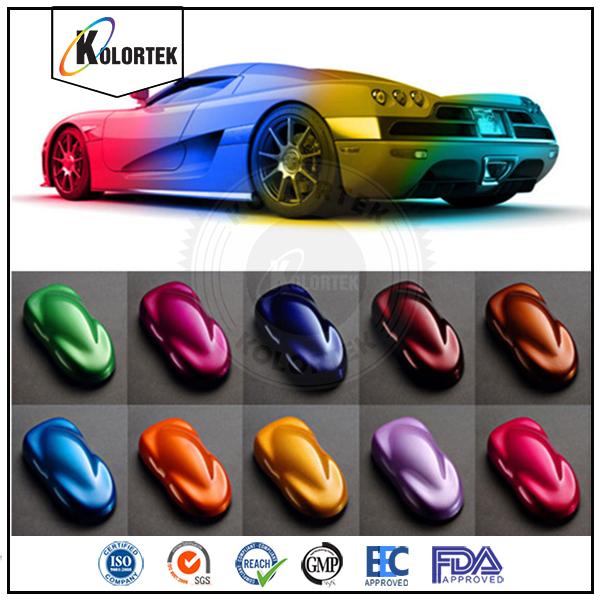 Best Car Paints To Buy