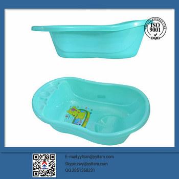 Haute Qualite En Plastique Bebe Baignoire Portable Bain De Vapeur