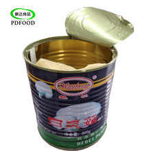 Types of canned food products cook bailing mushroom