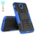 For Samsung Galaxy J7 2017 Case J727 Soft TPU + PC Hard Armor impact Case Back Cover For Samsung J7 2017 Cases Euro version