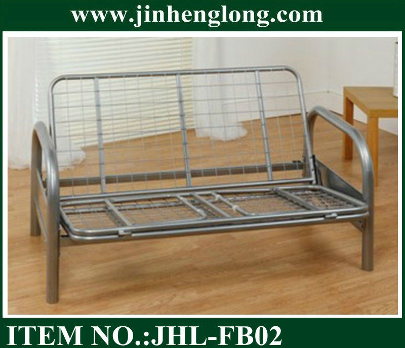 Metal Frame Sofa Bed Metal Frame Sofa Bed Suppliers and
