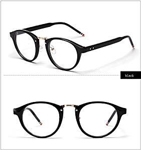 3d956b7f80 Buy Cloudings(TM)Brand Designer Eyeglasses Frames With Clear Lens ...
