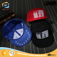 WINUP new sports japanese snapback hip hop cotton baseball cap