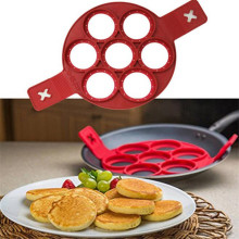 as seen on TV flippin' fantastic pancake maker silicone