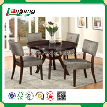 Round Kitchen Caddy Set Dining Square Table And 4 Chairs Kitchen Table Set  - Buy Table And 4 Chairs,Kitchen Set,Round Kitchen Caddy Set Product on ...