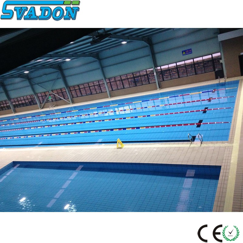 factory supply competitive price swimming pool float lane