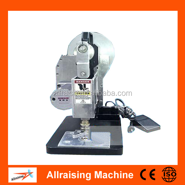 Curtain Eyelet Press Machine For 8mm, 10mm, 12mm Eyelets