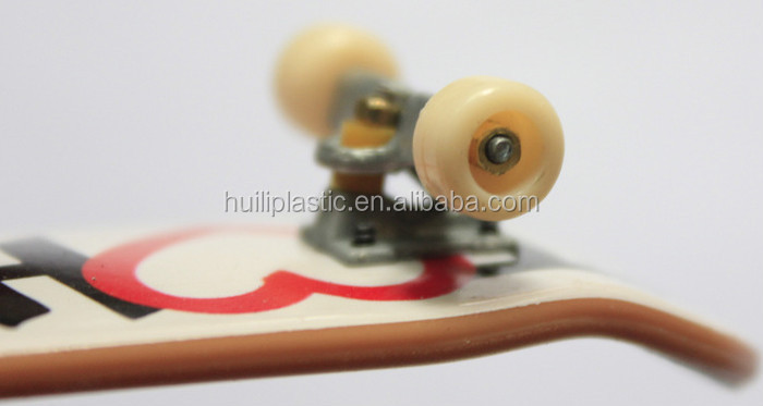 Personalizado Buy Dedo Del Personalizada Miniatura juguetes Skate Dedo Plástico Dedo dedo Pequeño Patín Hacer QthrdsC