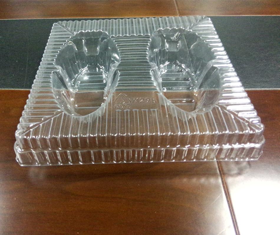 Custom Vacuum Forming Plastic Packaging Tray,Wholesale Clear ...