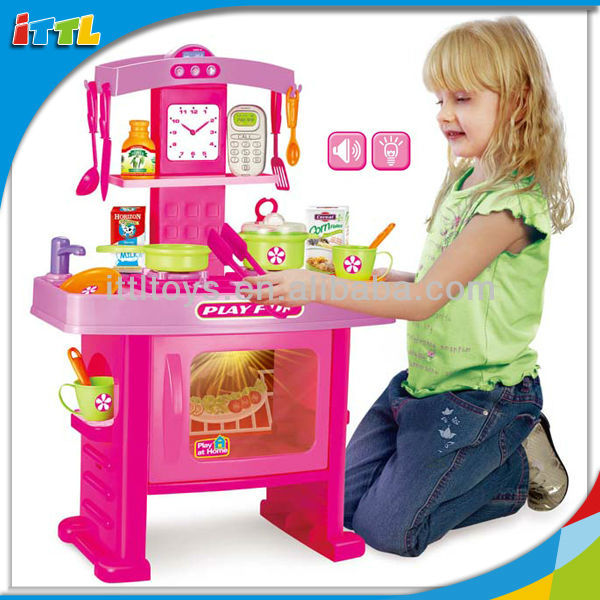 A208421 Kids Toy Kitchen Set Plastic Big Play Kitchen Toy - Buy Play  Kitchen Toy,Play Kitchen,Kitchen Toy Product on Alibaba.com