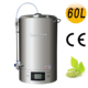 60L micro mini home beer brewery