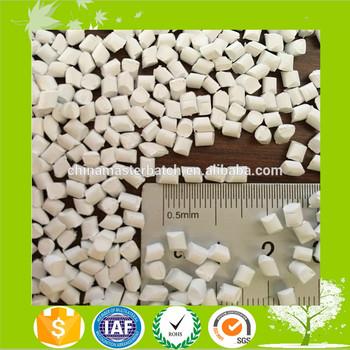 80% Rutile Titanium Dioxide White Masterbatch With Dupont Tio2 - Buy White  Masterbatch Product on Alibaba com