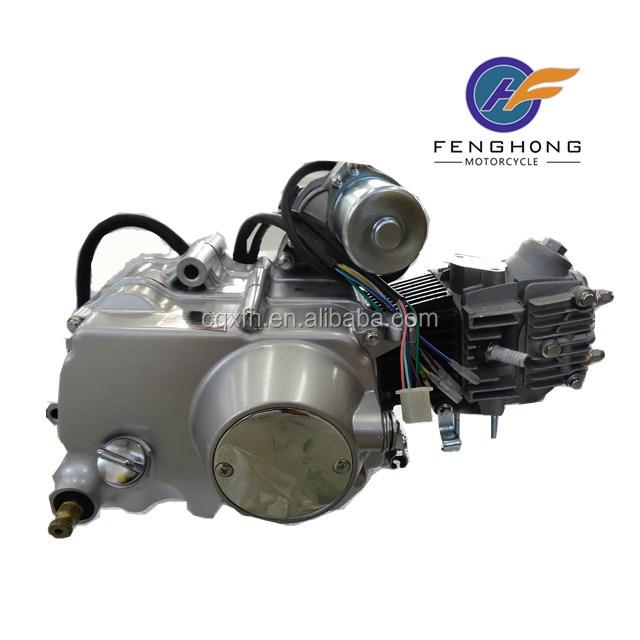 China 125cc pit bike engine wholesale 🇨🇳 - Alibaba