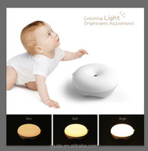 New product baby night light kids sensor lamp christmas toy baby night light