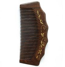 Wooden comb,hair wooden comb,hair massage comb