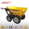 Mini farm tractor Agricultural equipment CE model BY250
