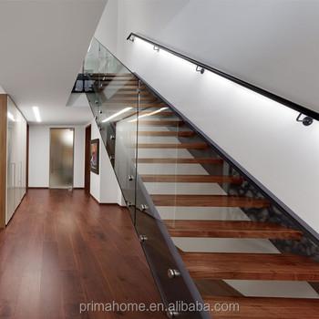 Utilizzato in metallo scale interna scala dritta buy indoor scala in legno ringhiera costo per - Costo scala interna ...