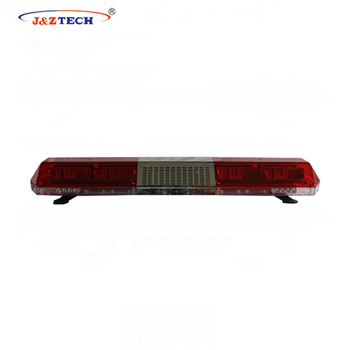 Police supplies 68w red blue led police light bar emergency flashing police supplies 68w red blue led police light bar emergency flashing siren speaker used police light mozeypictures Gallery