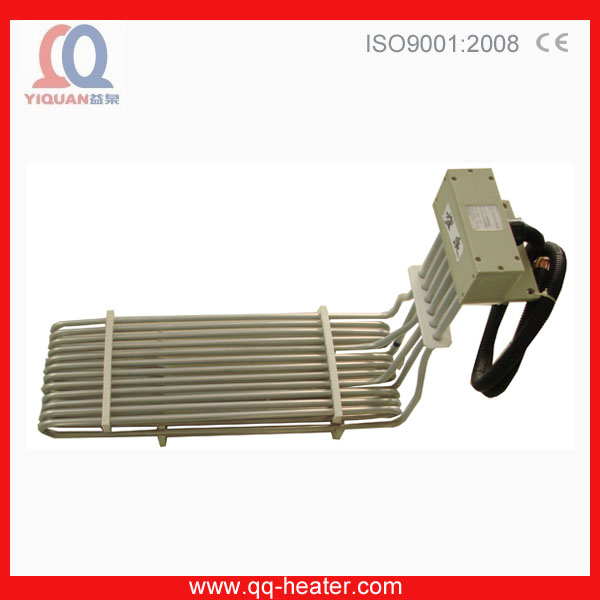 PTFE Teflon Coated Heating Element Price Made In China