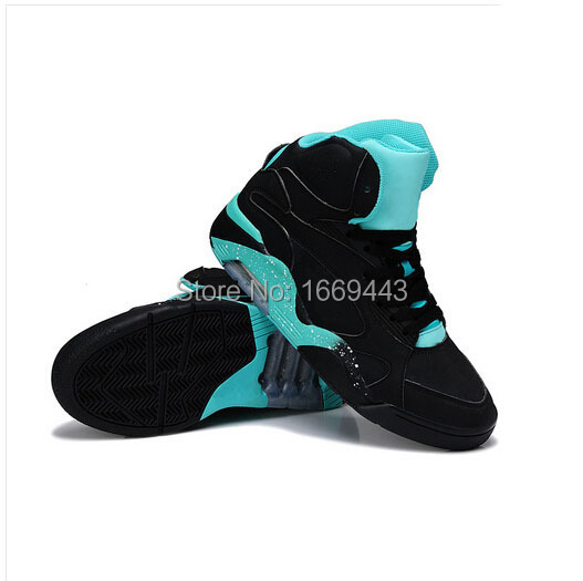 2014 New Men's Athletic Charles Barkley Shoes Air Force ...