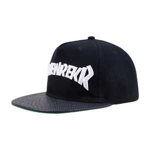 0691bb4a611f5 Fashion Plain Snapback Hat