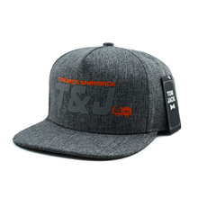 small order quantity custom logo five panel cap and hat