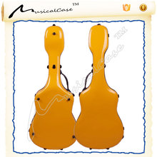 Stock universal guitar case, Cheap price to treat