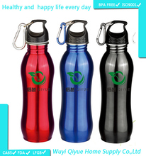 Personalized Manufacturer FDA passed stainless steel bottle cap, made in china