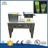 Aibaba Recommend, Jing Yi Brand, toothpaste tube making machine , Trade Assurance