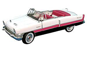 1955 Packard Caribbean Pink 1/32 by Signature Models 32346
