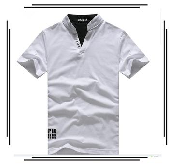 28e1f90c2797b Algodón caliente marca de ropa camisa de Polo a granel comprar ropa precio de  la promoción