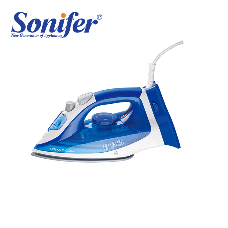 Sonifer <strong>Best</strong> Professional Ceramic Coating Soleplate Hotel Home <strong>Steam</strong> <strong>Iron</strong>