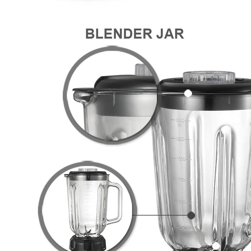 Home Appliance 999 Blender Spare Parts Moulinex Mienta 1 5l Blender Glass Jar Buy Blender 999 Jar Moulinex Blender Jar Blender Glass Jar Product On Alibaba Com