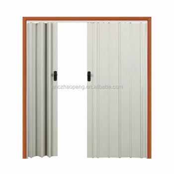 interieur pvc vouwdeur plastic schuifdeur accordeon deuren. Black Bedroom Furniture Sets. Home Design Ideas
