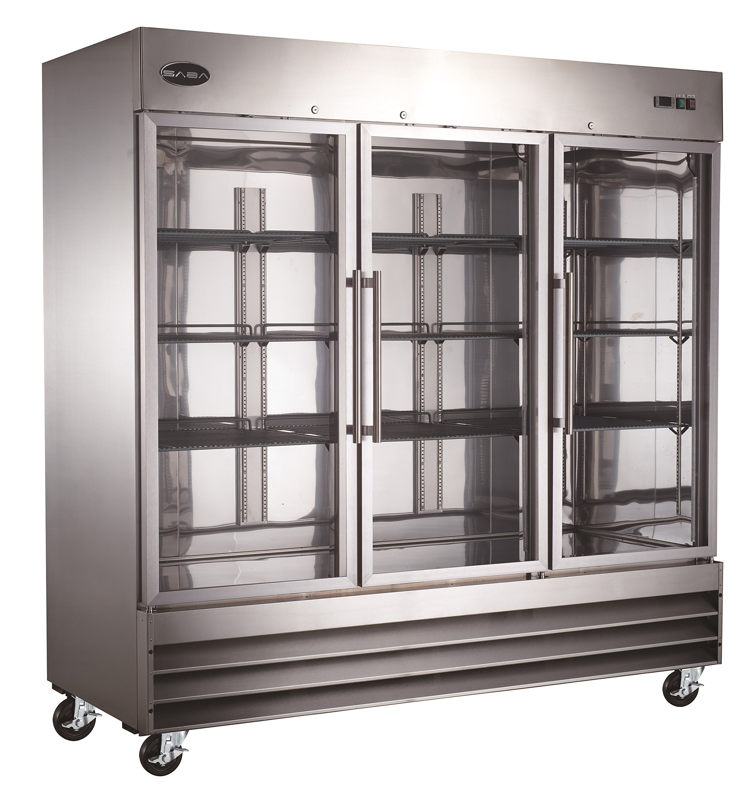 Cheap Commercial Refrigerator Glass Find Commercial Refrigerator