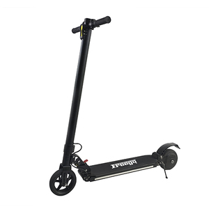 Hot Selling Customers Favor E Scooter Adult Electric Scooter, Freego Cheap Folding Electric Scooter For Adult