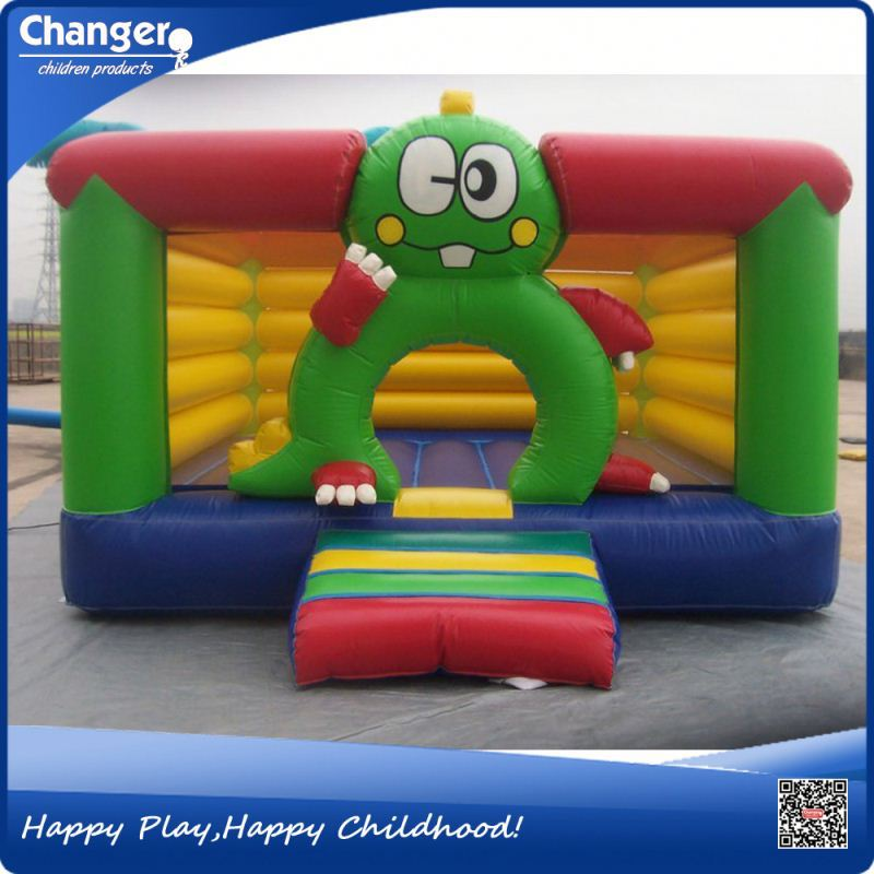 cheap children outdoor sports outdoor sports inflatable bounce