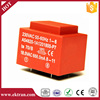 Electronic Usage and Autotransformer Coil Number pcb mount encapsulated power transformer