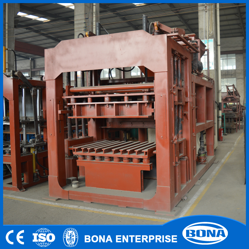 New design fly ash brick making machine price india with pdf