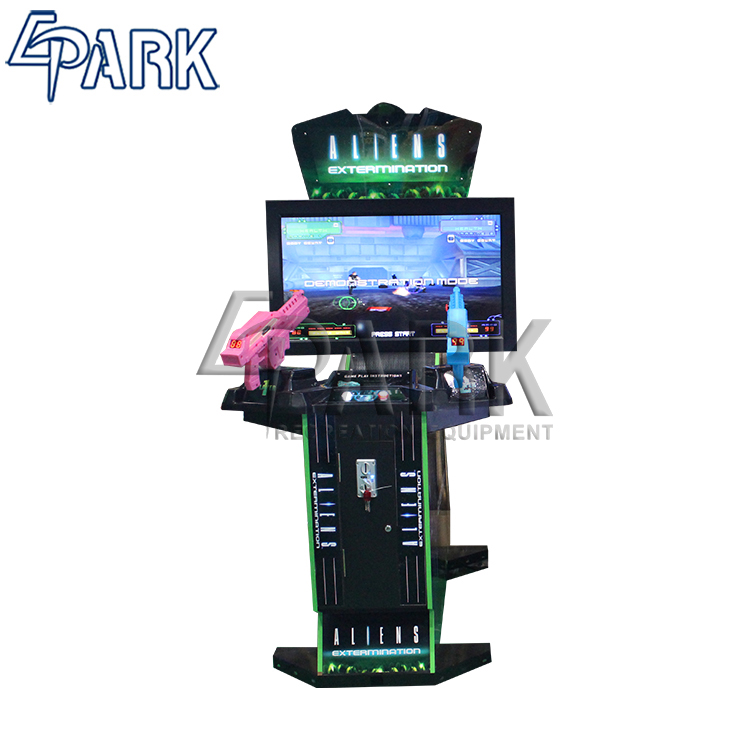 Игровой автомат из лего видео