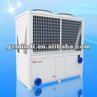 Spa pool heat pump , high COP, domestic or commercial
