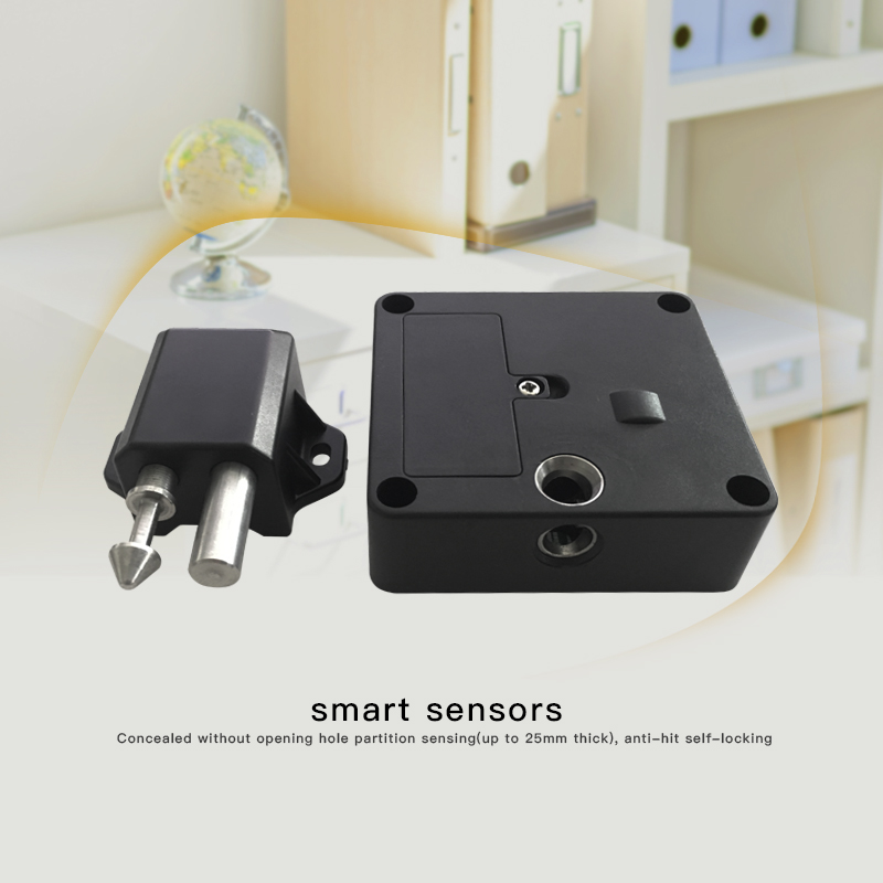 Rfid Bluetooth Cabinet Lock Metal Cabinet Lock Baby Cabinet Lock